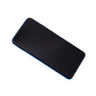 Huawei P Smart Plus Display, Violett, 02352BUH