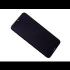 Huawei Y7 2019 Display, Schwarz, 02352KCV