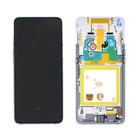 Samsung Galaxy A80 Display, Silver, GH82-20348B;GH82-20390B;GH82-20368B