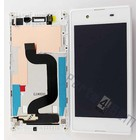 Sony Lcd Display Module Xperia E3, Wit, A/8CS-59080-0002
