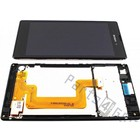 Sony LCD Display Module Xperia T3, Black, F/191GUL0005A [EOL]