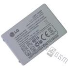 LG Battery, LGIP-400, 1500mAh, SBPP0027401