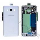 Samsung Back Cover A300F Galaxy A3, Silver, GH96-08196C