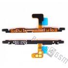 Samsung Volume key flex cable G925F Galaxy S6 Edge, GH96-08151A