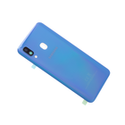 Samsung Galaxy A40 Accudeksel, Blauw, GH82-19406C