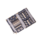 Samsung Galaxy A40 MicroSD Card Reader Connector, 3709-001936