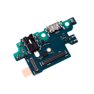 Samsung A405F/DS Galaxy A40 USB Board, GH96-12454A