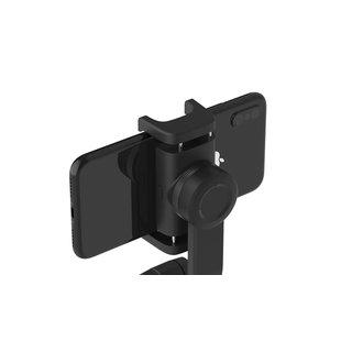 Evelatus Stativ Selfie Stick mit Smart Stabilizer - ETS01 - Schwarz