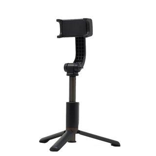 Evelatus Tripod Selfie Stick with Smart Stabilizer - ETS01 - Black