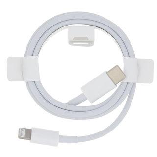 Lightning auf USB-C Kabel, HIGH COPY, Weiß, 1M, Kompatibel Mit iPhone, iPad, iMac, Macbook, Airpods