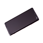 Sony Xperia XZ3 Display, Rot/Bordeaux Red, 1315-5029