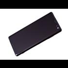 Sony Xperia XZ3 Display, Schwarz, 1315-5026