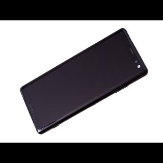 Sony Xperia XZ3 H8416 Display, Schwarz, 1315-5026
