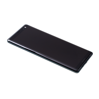 Sony Xperia XZ3 H8416 Display, Forest Green, 1315-5028