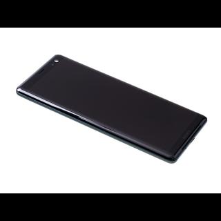 Sony Xperia XZ3 H8416 Display, Grün/Forest Green, 1315-5028