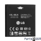 LG BL-48LN Battery - Optimus 3D Max P720, EAC61700601