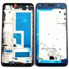 Huawei Front Cover Rahmen Honor 6, Schwarz