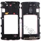 LG Middle Cover D331 L Bello, Black, ACQ87670208 [EOL]