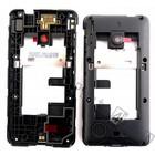 Nokia Mittel Gehäuse Lumia 530, 9503237