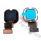 Samsung Camera Achterkant G850F Galaxy Alpha, GH96-07472A, 12 Mpix