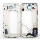 Samsung Middenbehuizing G850F Galaxy Alpha, Silver, GH96-07649A [EOL]