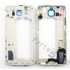 Samsung Middle Cover G850F Galaxy Alpha, Silver, GH96-07649A
