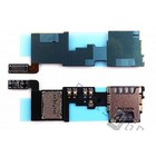 Samsung Simkaartlezer N910F Galaxy Note 4, GH59-14179A [EOL]