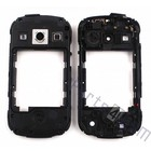 Samsung Middenbehuizing S7710 Galaxy Xcover 2, Zwart