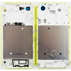 Sony Middle Cover Xperia E3, Lime, A/402-59080-0004