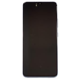 Samsung A908B/DS Galaxy A90 5G Display, Black, GH82-21092A