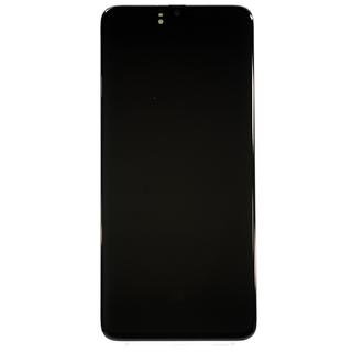 Samsung A908F/DS Galaxy A90 5G Display, White, GH82-21092B