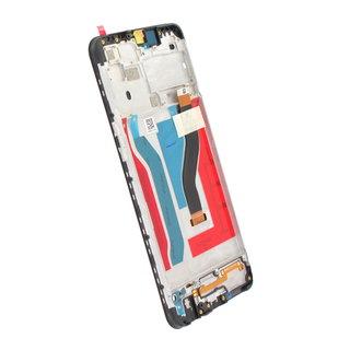 Samsung A107F/DS Galaxy A10s Display, Black, GH81-17482A
