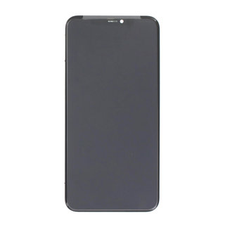Display, OEM Pulled, Black, Compatible With The Apple iPhone 11 Pro Max