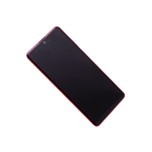 Samsung Galaxy Note 10 Lite Display, Aura Red/Rot, GH82-22055C