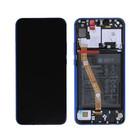 Huawei P Smart Z Display, Blauw, 02352RXU