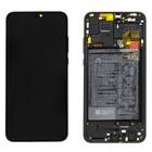 Huawei Honor 8X Display, Black, 02352DWX