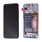 Huawei Honor 10 Lite Display, Blue, 02352HGU