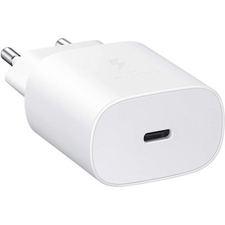 Samsung USB Type-C Oplader, EP-TA800XWEGWW, Wit, 25W, GH44-03055A