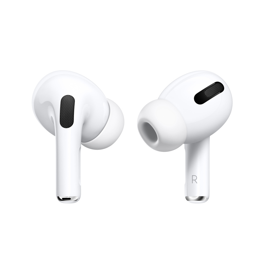 Apple Airpods Pro In Case
