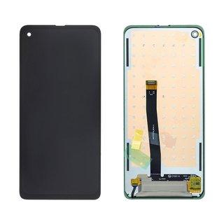 Samsung G715F/DS Galaxy Xcover Pro Display, Schwarz, GH82-22040A