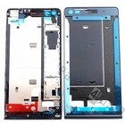 Huawei Front Cover Frame Ascend G6, Zwart