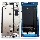 Huawei Front Cover Frame Ascend G6, Wit