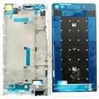 Huawei Front Cover Rahmen Ascend P7 Mini, Weiß