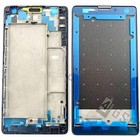 Huawei Front Cover Frame Honor 3C, Zwart