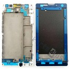 Huawei Front Cover Frame Honor 3C, Wit