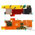 Sony Antennen Modul  Xperia T3, F/312GUL12C0D, LTE [EOL]