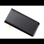 Samsung Galaxy A80 Accudeksel, Zwart, GH82-20055A