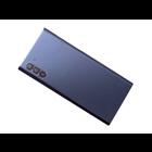 Samsung Galaxy Note 10 Accudeksel, Aura Black/Zwart, GH82-20528A