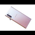 Samsung Galaxy Note 10 Akkudeckel , Aura Glow, GH82-20528C