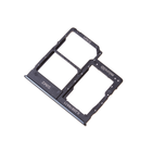 Samsung Galaxy A40 Sim + Memory Card Tray Holder, Black, GH98-44303A